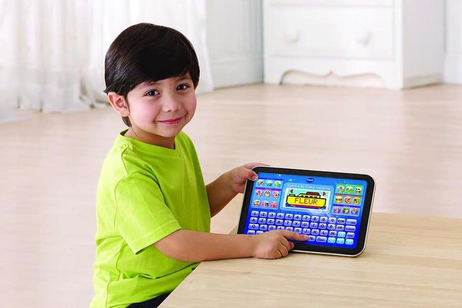Les tablettes, voici les meilleures tendances pour nos enfants