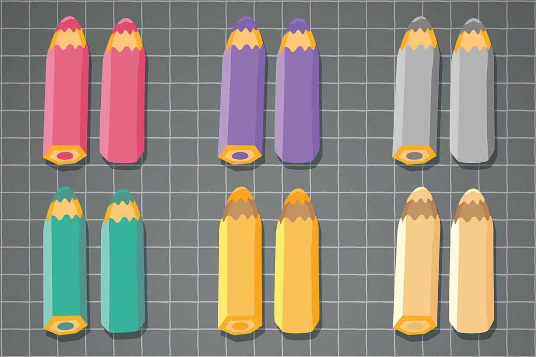 Coloriage facile et rapide sur - Dessin facile et rapide ...