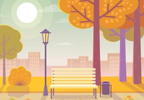Un automne de rêve