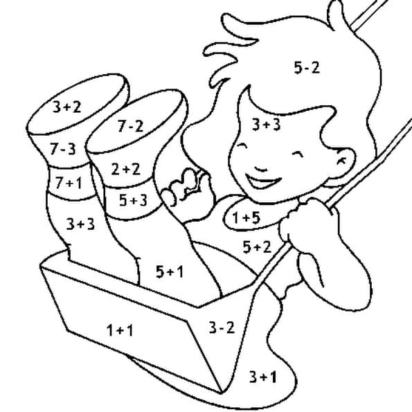 Coloriage magique ce1 en ligne gratuit imprimer - Jeux gratuit fille 7 ans ...