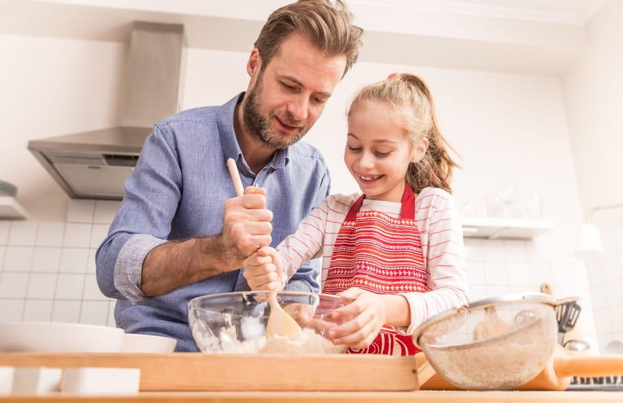 Pâte à sel: recette avec ou sans cuisson, modèles et idées
