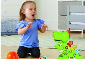 Les meilleurs robots pour enfants