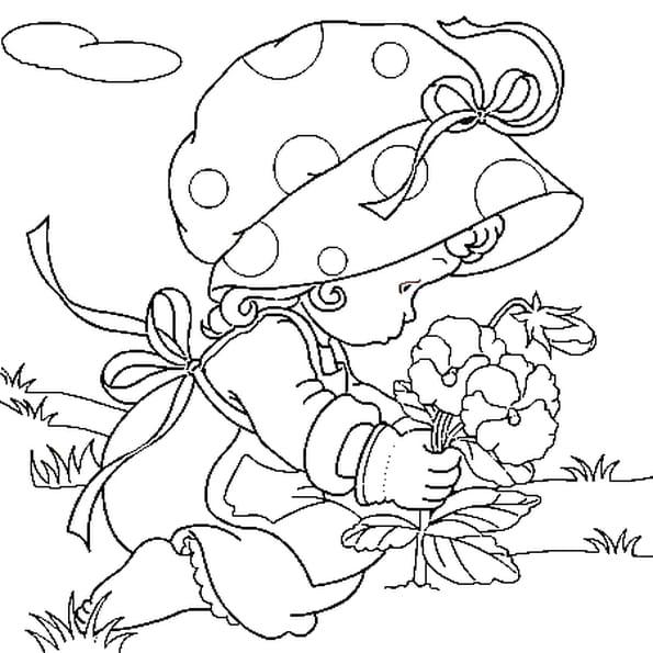 Petites filles coloriage petites filles en ligne gratuit - Coloriage a imprimer pour fille ...