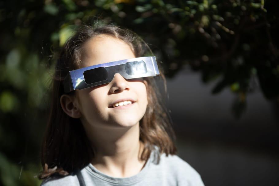 Eclipse solaire: qu'est-ce que c'est?