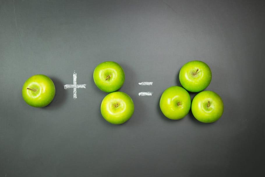 Mathématiques niveau CP