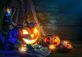 Activités manuelles et bricolages monstres d'Halloween