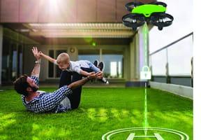 Drones, quels sont les tendances pour avoir la plus belle vue d'en haut?