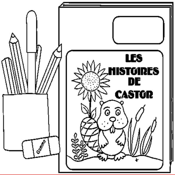 Coloriage Crayons De Couleur En Ligne Gratuit à Imprimer