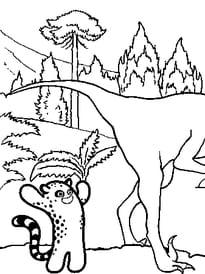 Hugo Lescargot Coloriage Nature.Coloriage Animaux Et Nature Sur Hugolescargot Com