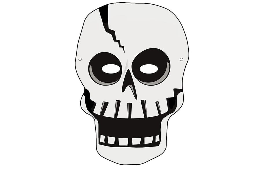 Favori Coloriage Halloween sur Hugolescargot.com UM13