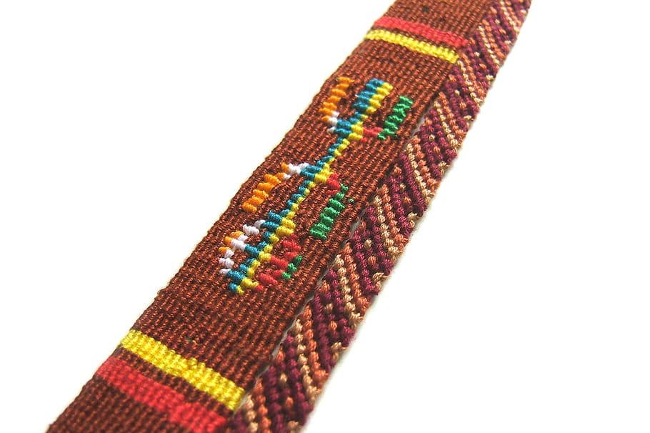 Bracelet Brésilien Dogon