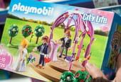 Playmobil City Life: les meilleurs coffrets pour les enfants