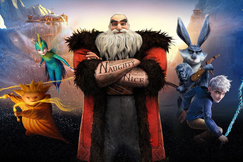 5 légendes dessin animé