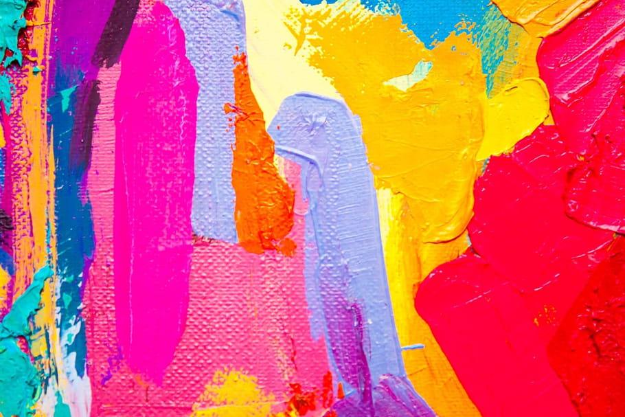 Comptine La chanson des couleurs