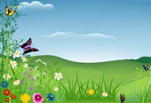 Comptine Miummium chante le printemps