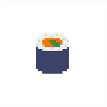 Makizushi En Pixel Art