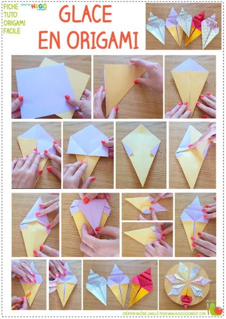 comment-fabriquer-une-galce-en-origami