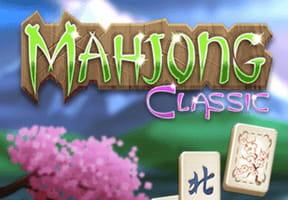 Jeu: Mahjong