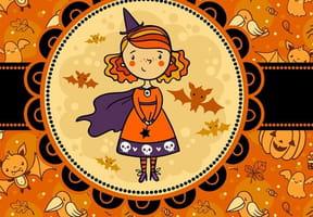 Le MEGA cahier d'Halloween