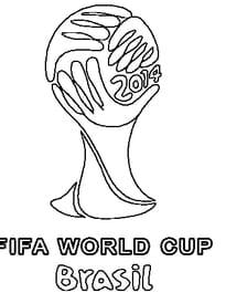De la Coupe du Monde 2014