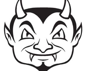 Tête de Diable
