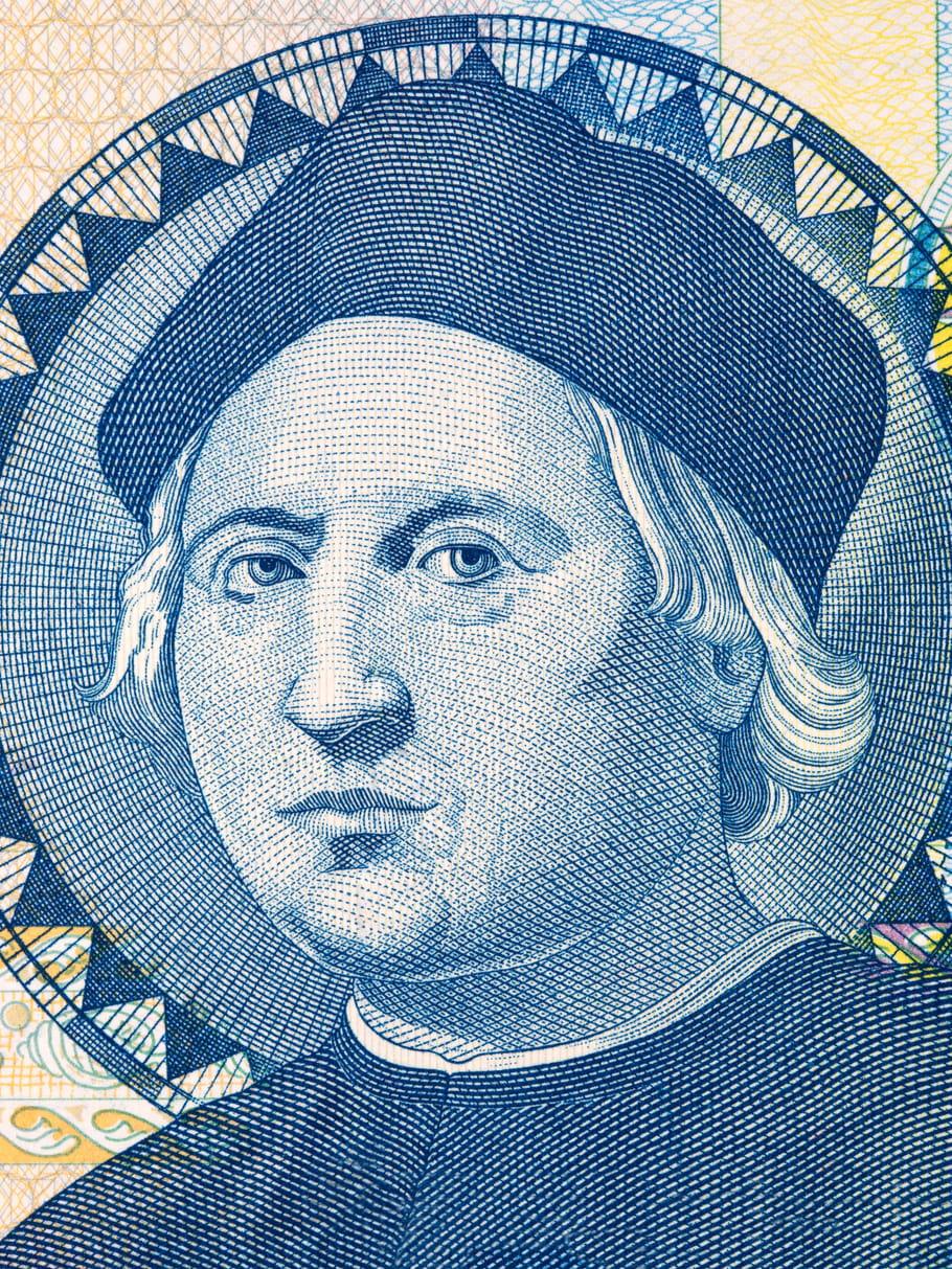 Christophe Colomb: origine et découverte de l'Amérique