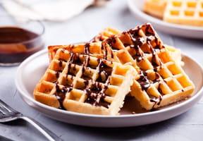 Pâte à gaufre: la recette facile
