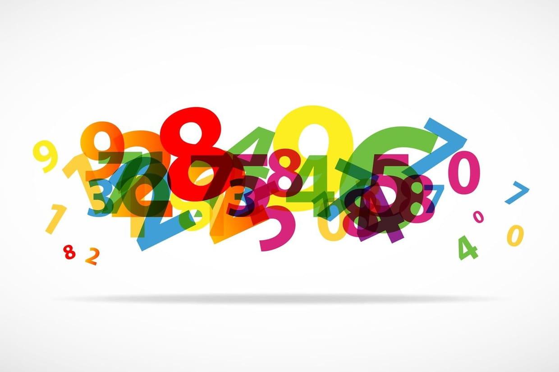 Coloriage chiffres sur - Coloriage chiffres ...