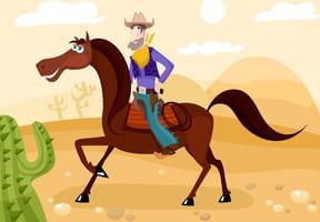 Trotte, trotte mon mulet