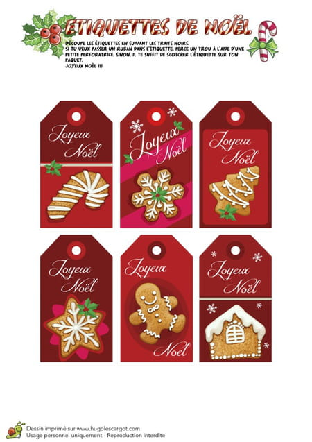Hugo L Escargot Bricolage Pour Decorations Noel