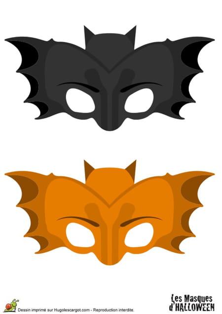 masque-de-chauve-souris-pour-halloween-a-decouper-et-imprimer