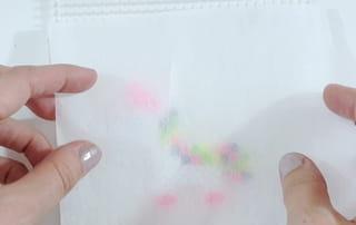 Étape 4: Préparer le repassage des perles