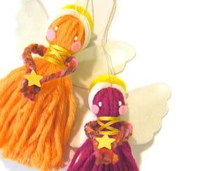 Les anges pelotes
