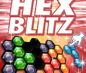 Jeu: Blitz Hex