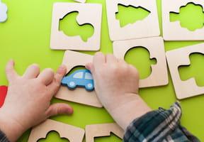 Les meilleurs puzzles en bois pour les enfants
