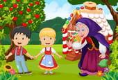 Comptine Hansel et Gretel