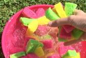Fabriquez des bombes à eau [VIDEO]