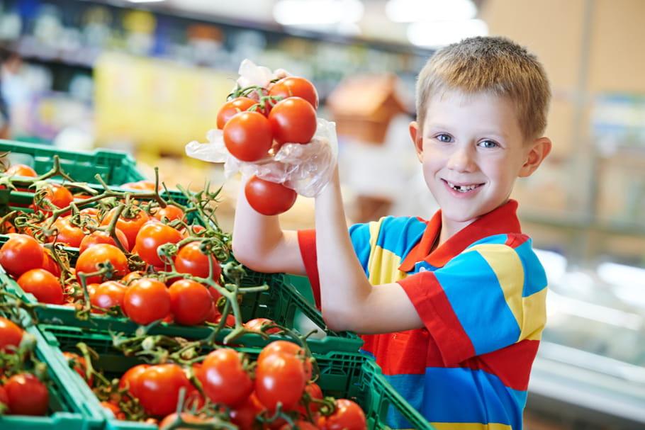 La tomate est-elle un fruit ou un légume?