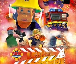 Sam le Pompier — Les feux de la rampe