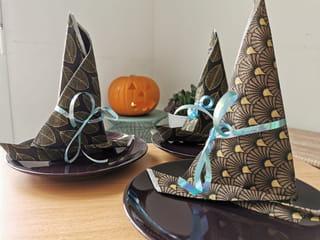Étape 12: Décorez la maison pour Halloween