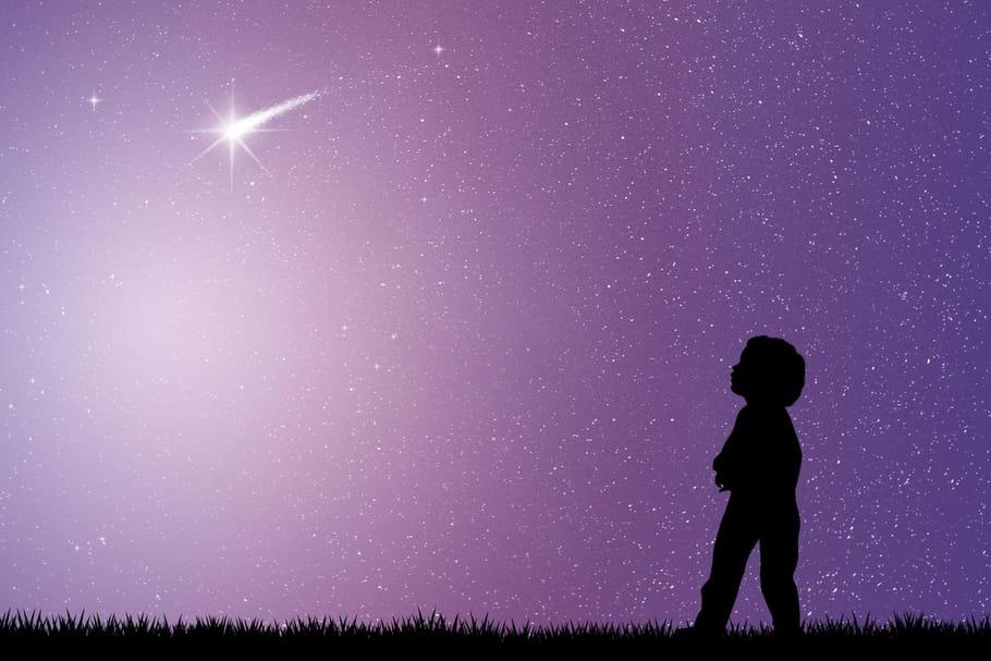 Comptine Petite étoile