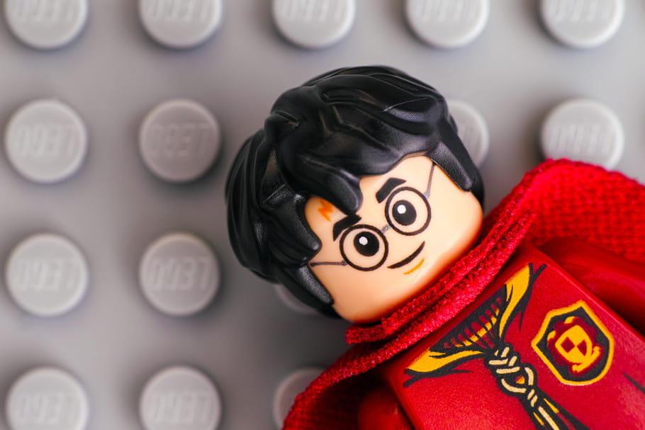 Lego Harry Potter: les meilleurs coffrets pour enfants