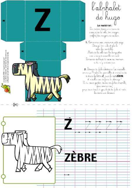 lettre-alphabet-z-apprendre-a-ecrire