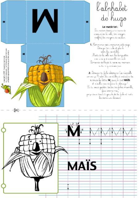 lettre-alphabet-m-apprendre-a-ecrire