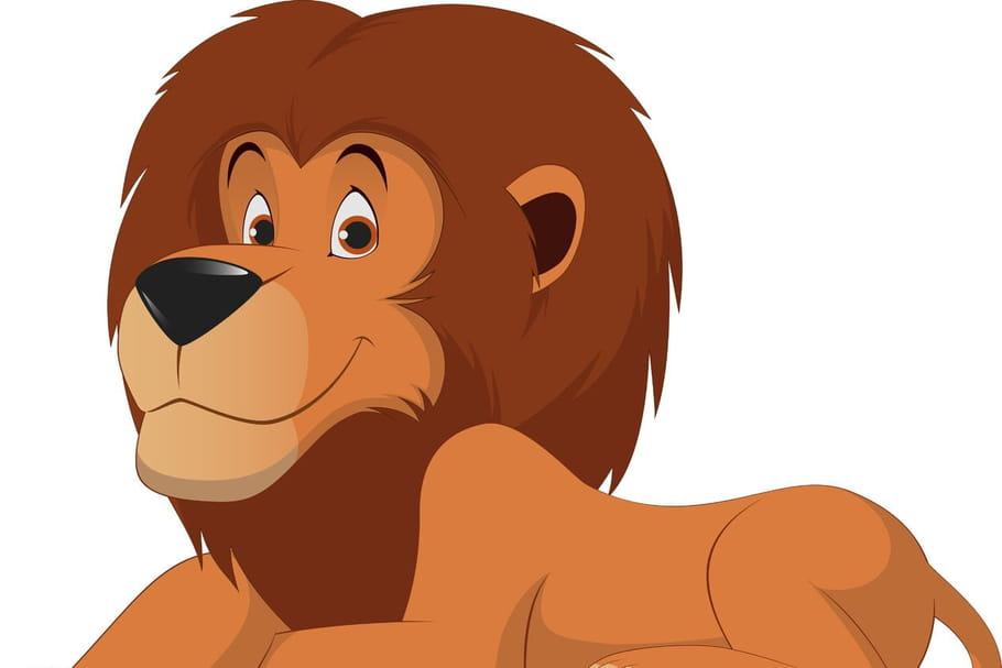 Comptine Je m'en vais chasser le lion