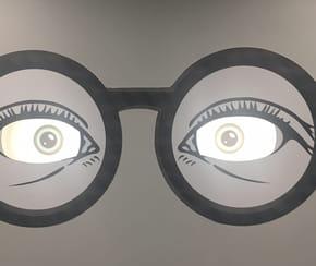 Illusion d'optique: comment ça fonctionne?
