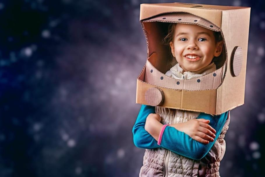 Les plus jolis déguisements pour enfants