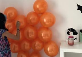 Jeu: des bonbons ou un gage pour Halloween [VIDEO]