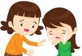 Comptine Ne pleure pas Jeannette
