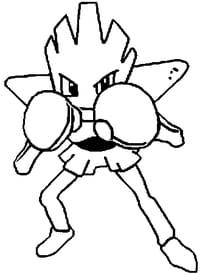 Pokémon tygnon